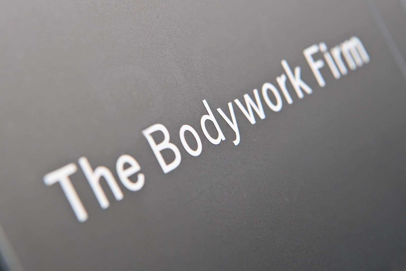 パーソナルセッションスペース The Bodywork Firm