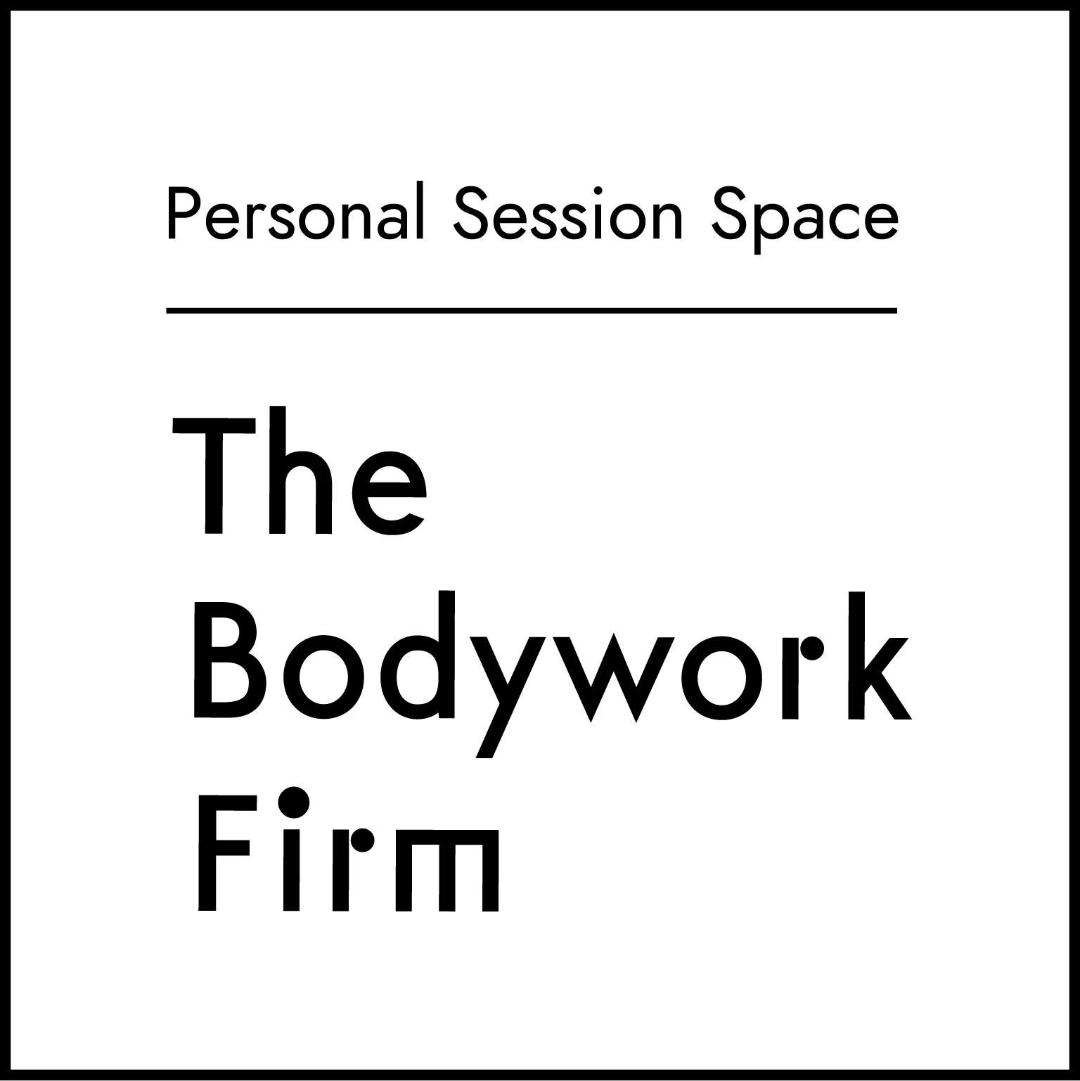 パーソナルセッションスペース「The Bodywork Firm 」
